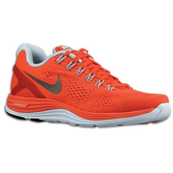 Nike Shoes | Nike Lunarglide 4 Womens
